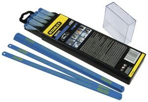 """Полотно ножовочное 300 мм (10 шт.) """"Laser Bimetal"""" Stanley, 1-15-557 1-15-557 Stanley"""