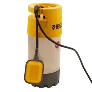 Погружной насос высокого давления PH1100, 1100Вт, подъем 40м, 5500 л/ч 97234 DENZEL
