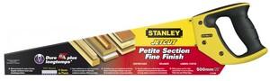 """Ножовка по дереву 500х11 мм Stanley """"JET-CUT Fine"""", 2-15-599 2-15-599 Stanley"""