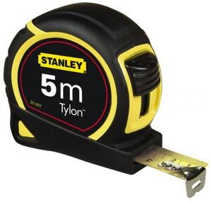 "Рулетка 5 м х 19 мм Stanley ""Tylon"", 0-30-697 0-30-697 Stanley"