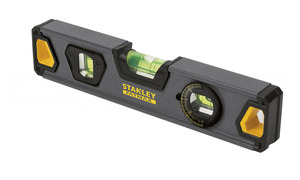 Уровень 23 см. Stanley FatMax Pro Box Torpedo, XTHT0-42495 XTHT0-42495 Stanley