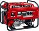 Генератор бензиновый с электростартером 7000 Вт