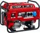 Генератор бензиновый с электростартером 8000 Вт