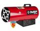 Газовая тепловая пушка 33 кВт МАСТЕР