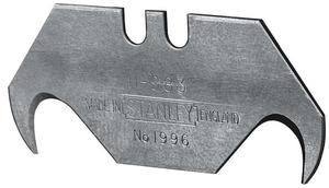 """Лезвие для ножей для отделочных работ """"1996"""" STANLEY, 0-11-983 0-11-983 Stanley"""