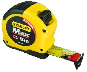 """Рулетка 8 м х 28, """"Max"""", 0-33-959, Stanley 0-33-959 Stanley"""