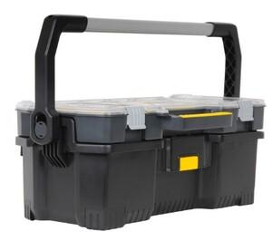 """Ящик для инструментов 19"""" Stanley, STST1-70317, со съемным органайзером STST1-70317 Stanley"""