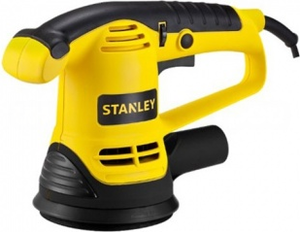 Шлифмашина эксцентриковая ЭШМ SRS480 Stanley SRS480-RU Stanley