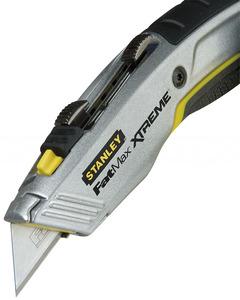 """Нож с двумя выдвижными лезвиями """"FatMax PRO"""" Stanley, 0-10-789 0-10-789 Stanley"""