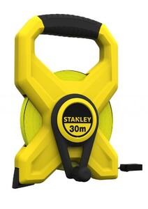 """Рулетка 60 м х 12,7, """"LongTape Fiberglass"""", 2-34-795, Stanley 2-34-795 Stanley"""
