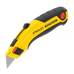 Нож с выдвижным лезвием STANLEY FatMax, 0-10-778 0-10-778 Stanley