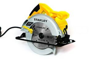 Пила дисковая STSC1718 Stanley STSC1718-RU Stanley