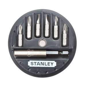 Набор бит 7шт. Stanley, 1-68-737 1-68-737 Stanley