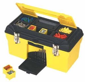 """Ящик для инструментов 19"""" Stanley """"CONDOR"""", 1-92-055 1-92-055 Stanley"""
