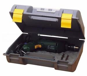 Ящик для электроинструмента пластмассовый с органайзером в крышке Stanley, 1-92-734 1-92-734 Stanley