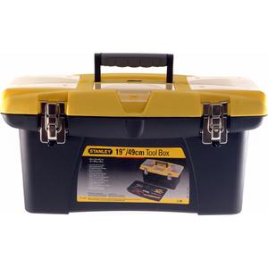 """Ящик для инструментов 19"""" Stanley """"JUMBO"""", 1-92-906 1-92-906 Stanley"""