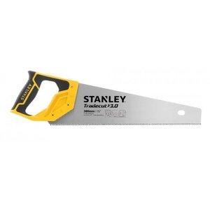 Ножовка по дереву 380х11 мм Stanley Tradecut, STHT20349-1 STHT20349-1 Stanley