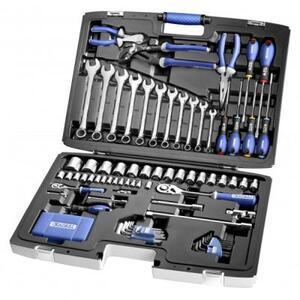 Набор инструментов универсальный 124 предмета EXPERT by Facom, E034806 E034806 EXPERT
