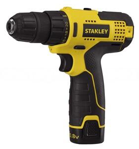 Дрель аккумуляторная STCD1081B2 Stanley STCD1081B2-RU Stanley