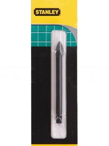 Сверло по стеклу 3 х 58 мм. Stanley, STA53252 STA53252-QZ Stanley