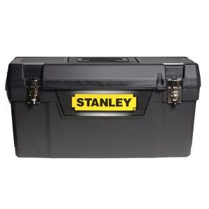"""Ящик для инструмента 25"""" Stanley NESTED с 2-мя органайзерами в крышке, 1-94-859 1-94-859 Stanley"""