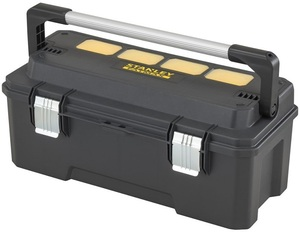 "Ящик для инструмента 26"" Stanley FatMax Cantiliver Pro, FMST1-75791 FMST1-75791 Stanley"