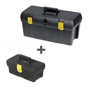 """Комплект два ящика 19"""" и 12,5"""" серии 2000 Stanley, 1-92-952 1-92-952 Stanley"""