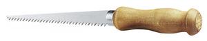 Ножовка по гипсокартону 152мм Stanley узкая с деревянной рукояткой, 0-15-206 0-15-206 Stanley
