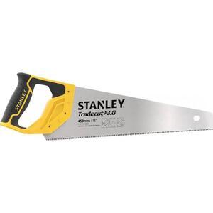 Ножовка по дереву 450х11 мм Stanley Tradecut, STI1T20355-1 STI1T20355-1 Stanley
