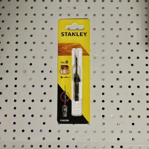 Сверло пилотное с зенкером №8 Flip&Drive STA62506 Stanley STA62506-XJ Stanley