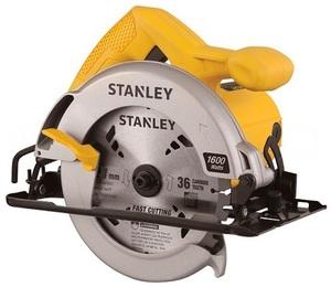 Пила дисковая SC16 Stanley SC16-RU Stanley