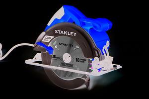 Пила дисковая STSC1618 Stanley STSC1618-RU Stanley